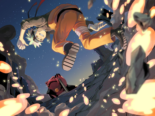 download gambar Gamakichi naruto