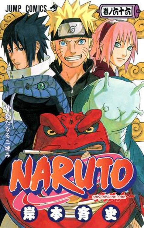 download gambar Gamakichi naruto