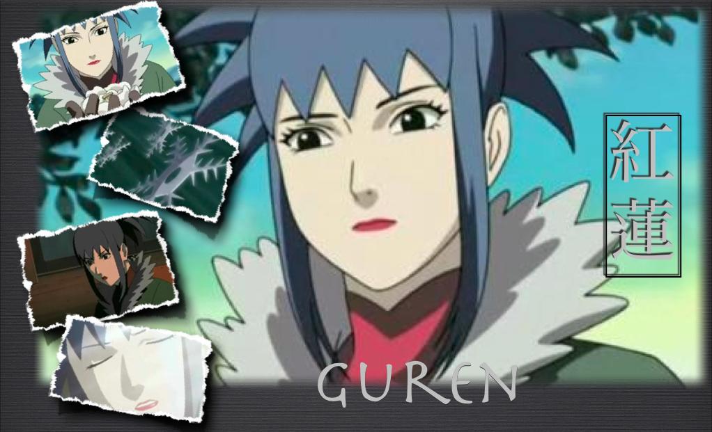 download gambar Guren naruto