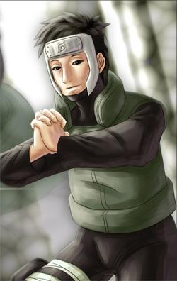 download gambar Yamato naruto