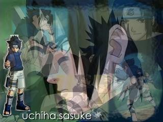 download gambar sasuke