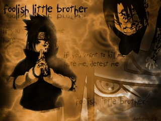 download gambar sasuke