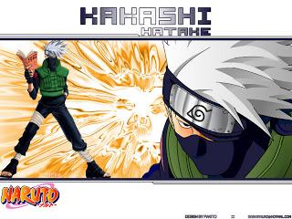download gambar kakashi hatake
